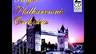 CLASSICAL LOVE AND ROCK SONGS (1) - Royal Philharmonic Orechestra (album)