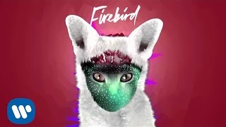 Galantis - Firebird (Official Audio)