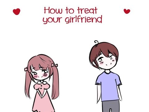 "Video How to Treat Your ""Girlfriend"""