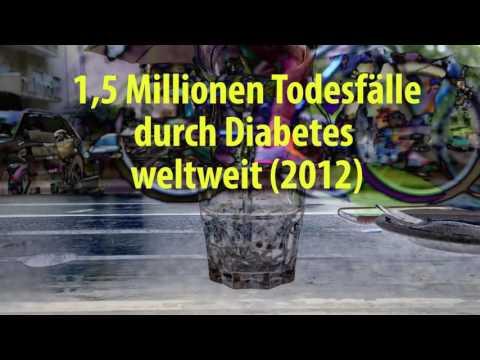 Menü-2-Diabetes ist der Grad, dass es möglich ist, dass man nicht auf Tabellen-