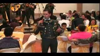 preview picture of video 'Presentacion CD Mariachi Imperial Villa Hidalgo 1/2'
