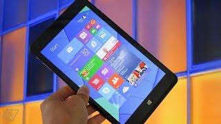 Point of View 800W - Erster Eindruck des 149€ Windows 8 Tablet