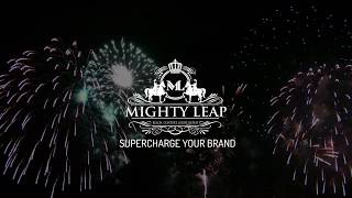 Mighty Leap - Video - 3