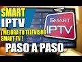Video for smart iptv samsung 2018