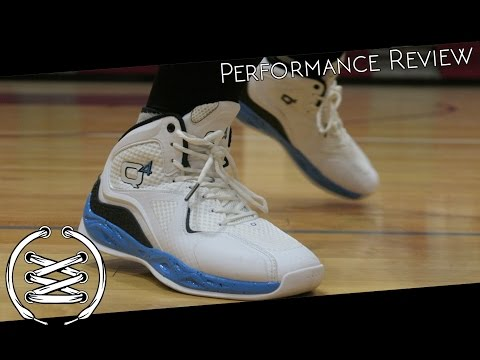 Q4 Sports Millenium Hi Performance Review