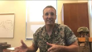 Lt Colonel Stuart Scheller  to SECDEF : We Demand Accountability!