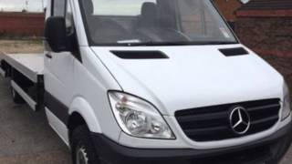preview picture of video 'JPF Van Hire'