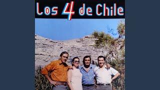 """Video thumbnail of """"Los Cuatro de Chile - Alfonsina y el Mar"""""""