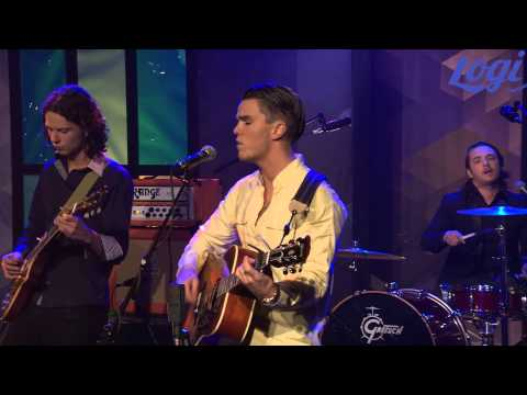 KALEO - Automobile (Live on Channel 2)