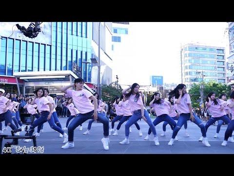 [4K] 170514 비바댄스 스튜디오 (VIVA DANCE STUDIO) - I LUV IT/싸이(Psy)…