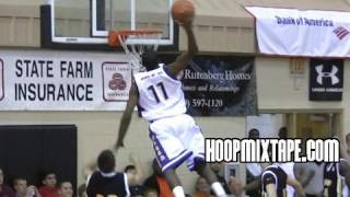John Wall Official Hoopmixtape Vol.1; BEST Player In The Nation.