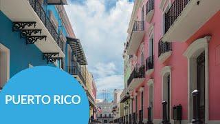 Visit Puerto Rico! Dream Vacations