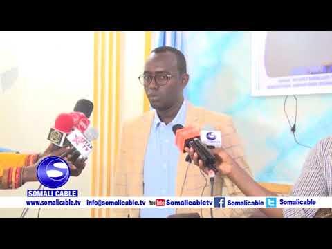 Maamulka Gobolka Banaadir iyo hay'adda UNDP ayaa ku kulmay magaalada Muqdisho