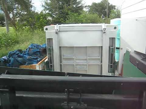 , title : 'Invented Mobile Trash Compactor!!
