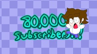 YowLife QnA Announcement! - Thank you for 80,000 Subscribers!