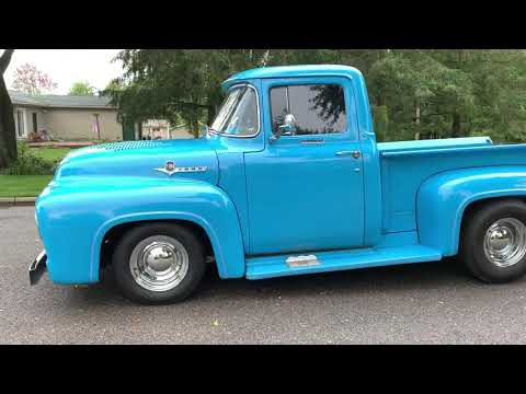 1956 Ford F100 (CC-1263210) for sale in Stratford, Wisconsin