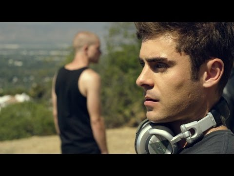 We Are Your Friends (Featurette 'Zac Efron')