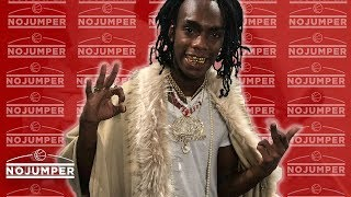 No Jumper - The YNW Melly Interview