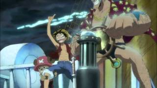 [One Piece] Subway to Sally - Auf der Reise AMV