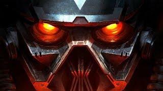 Killzone (HD PS3). №5. Встреча с Хакой. Новый член отряда.