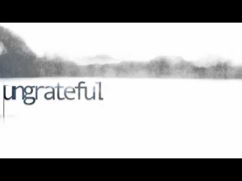 """UNGRATEFUL"" - WARNING! (AUDIO)"