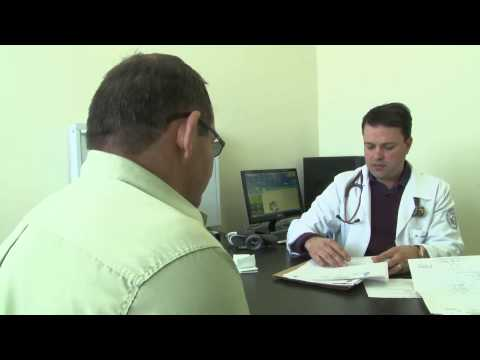 CT na hipertensão pulmonar