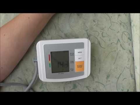 Thymian und Blutdruck