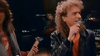 Lou Gramm - Midnight Blue (OFFICIAL VIDEO)