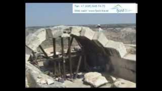 Видео город Денизли в Турции