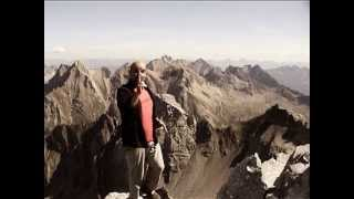 Bluatschink - Des soll a Berg sei