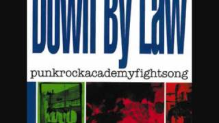 Down By Law - Sympathy for the World