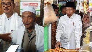 Masa Muda Jokowi Diungkap Ayah Angkat, Sebut Sering Jadi Imam Salat di Musala