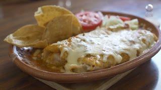 Yo sólo sé que no he cenado - Jerez, Zacatecas