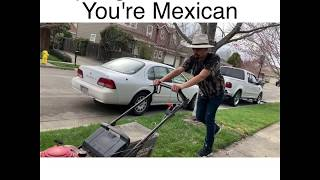 Spring Break When You're Mexican - MrChuy