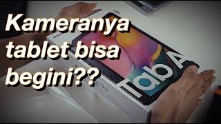 Rp4.999 JUTA !! Unboxing Beneran Samsung Galaxy Tab A 2019
