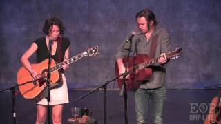 <b>Sarah Lee Guthrie</b> & Johnny Irion City Of New Orleans Arlo Guthrie Cover  Eddie Owen Presents