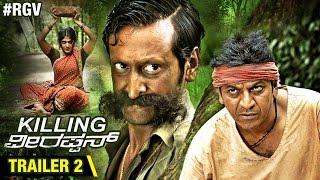 Killing Veerappan Trailer 2