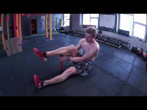 Zestaw ćwiczeń dla mięśni twarzy