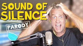 Sound of Silence - Simon & Garfunkel Parody