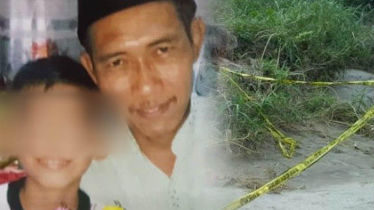 Terungkap Motif Pembunuhan 1 Keluarga di Deli Serdang, Ayah dan Anak Tewas dengan Kaki Tangan Diikat