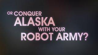 Choice of Robots Trailer