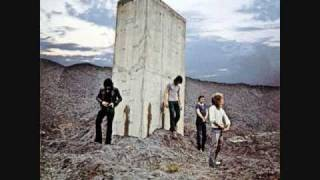The Who - I Don't Even Know Myself