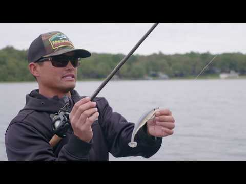 Free Style--Fishing Weedless Swimbaits with Chris Zaldain
