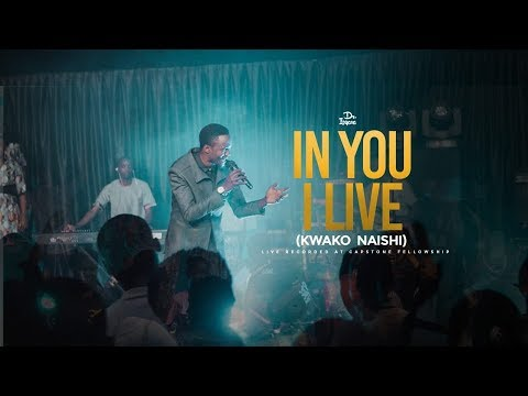 In You I Live / Kwako Naishi