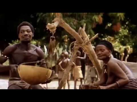 African tribes _ where civilization does not welcome them Part 1
