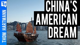Do You Need to Move to China to Find the American Dream?