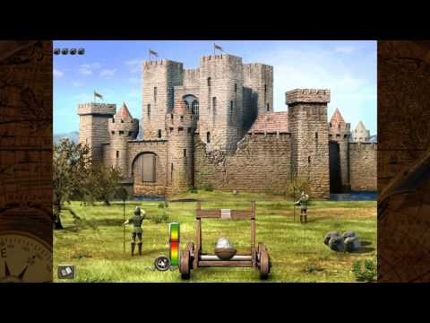 defender of the crown pc game