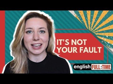 Why you don't understand native English speakers