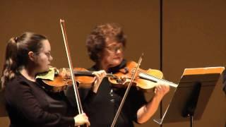 Philip Glass | Symphony #3 | Mvts III & IV