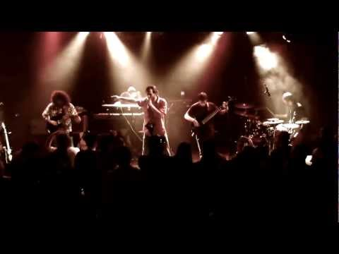 Distorted Harmony | Obsession, Live - 15/4/2012 online metal music video by DISTORTED HARMONY